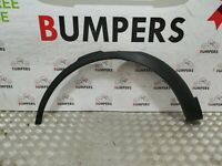 LAND ROVER DISCOVERY 2017 -2019 L462 DRIVERS REAR RIGHT WHEEL ARCH TRIM MOULDING