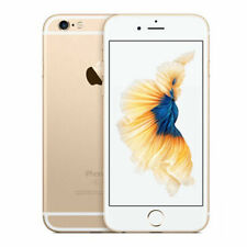 Apple iPhone 6S 16GB gold Smartphone ohne Simlock - Akzeptabler Zustand