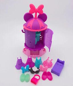 Minnie Mouse Bowtique Snap On Closet Wardrobe Fashion Turnstyler Sounds Work