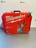 Milwaukee 4272-21 Compact Electromagnetic Drill 1 5/8in.  P-10