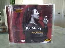 Bob Marley SOUL ALMIGHTY The Formative Years CD (1996)
