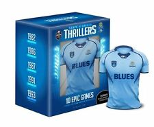 E Rated Blues DVD & Blu-ray Disc Movies