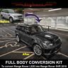 RANGE ROVER SPORT L320 BODY KIT, FACE LIFT, AUTOBIOGRAPHY, HST, BUMPER 2005 2013