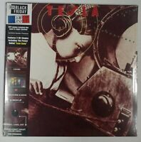 Tesla – The Great Radio Controversy - RSD BF 2020 - LP Vinyl Record - NEW Sealed