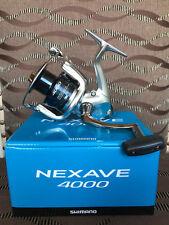 Shimano Nexave 4000 FE spinnrolle