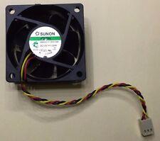 SUNON MB60251V1-G99 12VDC; 60X60X25mm