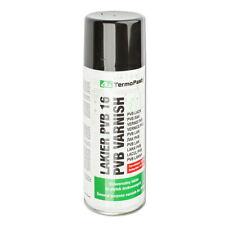 Vernis PVB 16 - Spray 100ml - Empêche le PCB de Résister à la Corrosion