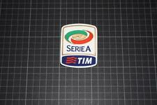 ITALIAN LEAGUE SERIE A BADGES / PATCHES 2010-2013