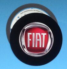 Magnético impuesto Portadisco encaja coche de Fiat 500 600 Punto Panda Bravo Doblo sedice Br