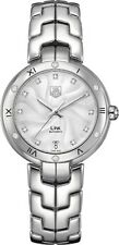 WAT2312.BA0956 | TAG HEUER LINK | BRAND NEW & AUTHENTIC WOMEN'S DIAMOND WATCH