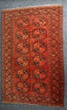 Teppich reine Handarbeit mit Wertgutachten! 143cmx224cm,seltenes Sammlerstück!
