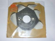 "DAVID GIBSON - Lock up my heart - 1986 A&M Canada 7"""