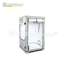 HOMEbox Ambient Q120 PAR+ Q 120 Growzelt Indoor Zuchtschrank 120 x 120 x 200 cm