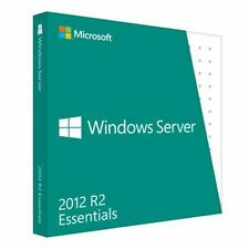 Microsoft Windows Server 2012 R2 Essentials (x64 Download and Product Key)