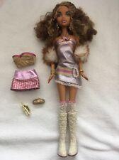 My scene Bling Bling MADISON Westley AA Barbie Doll