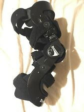 TOWNSEND Pro ACL PCL POST-OP Adjustable Left Right Knee Brace,Ligament- Unloaded