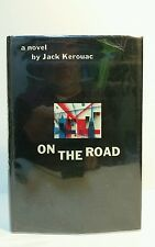 ON THE ROAD by Jack Kerouac 1957 Hardback First Edition First Printing