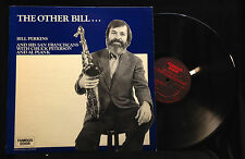Bill Perkins-The Other Bill-Famous Door 128