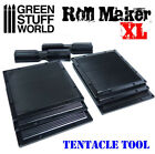 ROLL MAKER XL Tool to make tubes, tentacles, & wires with all putty Green Stuff