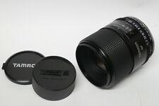 Tamron SP 2,5 / 90 mm Macro Objektiv mit Adaptall System gebraucht