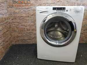 Candy Grand O Vita Smart Touch 10kg 1400 Spin Washing Machine