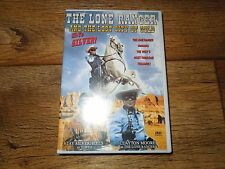 Lone Ranger & The Lost City Of Gold (DVD, 2001) *****LN*****