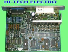 Embroidery Machine Electronic Circuit Board, Control Panel Repair  Service