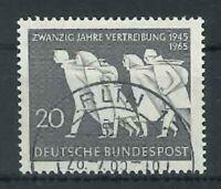 BRD Mi-Nr. 479 zentrisch gestempelt Berlin 12 Ersttag