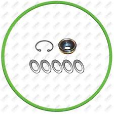 Santech Compressor Shaft Seal Kit-Fits Denso 10Pa20 With Metal Cover