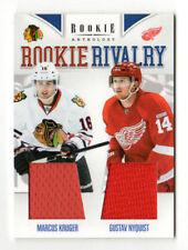 Chicago Blackhawks Not Autographed Hockey Trading Cards