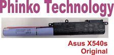 Original Battery for ASUS X540S X540L X540LA F540LA R540L R540LJ F540S A31N1519