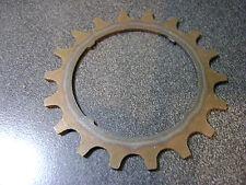 NOS Suntour 18 tooth freewheel gear cog sprocket fits 5,6,& 7 speed systems