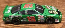 NASCAR Bobby Labonte #18 Monsters Frankenstein 1:24 Die Cast Collectible Car