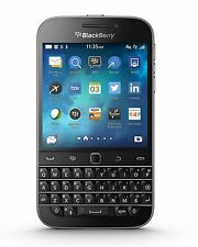Factory Unlocked BlackBerry 16GB Mobile Phone
