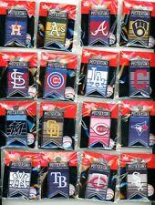 2020 MLB Postseason Banner Pin Choice 16 Pins to Choose from NL AL World Series