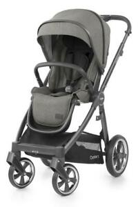 (b219) Babystyle Oyster 3 Stroller - Mercury (City Grey Chassis)