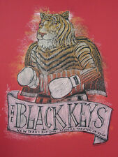 The Black Keys Concert Poster - Dan Grzeca - Limited Edition of 400