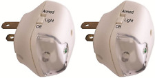 New listing Powerout Power Failure Alarm And Safety Light Led