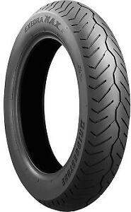 Bridgestone Exedra Max Blackwall Tire 150/80-16 004931 30-0621 0305-0230