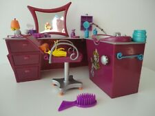BRATZ - pop / Poupée / doll - Hair salon (not mattel Barbie)