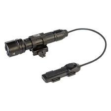 Smith & Wesson 110044 Delta Force Rm-20 Weapon Light Led With Remote Switch,