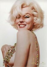 Marilyn Monroe Photograph by Bert Stern  Smile  1962