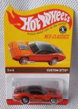 CUSTOM OTTO (1:64) Hot Wheels '12 RLC Series 11 Neo-Classics #3 of 6 (3098/4000)