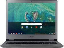 "Acer Chromebook 13.5"" Intel Core i3-8130U 2.20 GHz 8GB Ram 32GB Flash Chrome OS"