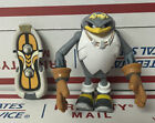 """Jazwares Sonic Hedgehog Storm Free Riders Action Figure 3"""" Inch RARE Toys R Us"""