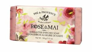 Pre de Provence - Rose de Mai Soap - 150 g