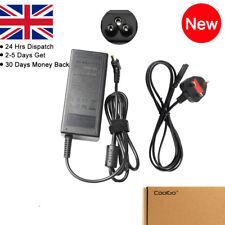 19V Power Supply Adapter for Acer Monitor S240HL, S241HL, S242HL G206HL, G206HQL