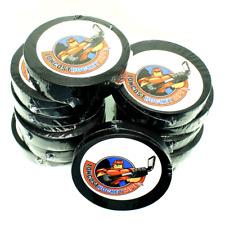 Black Hockey Tape - 12 Rolls - Low Price - Fast Ship - Hockey Stick Tape