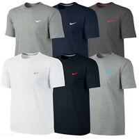 New Men's Nike Logo T-Shirt, Top - Retro Vintage Branded Sports