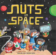 Nuts in Space-ExLibrary
